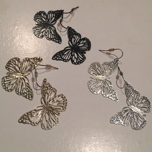 Jewelry - 🥀PRETTY EARRINGS🥀